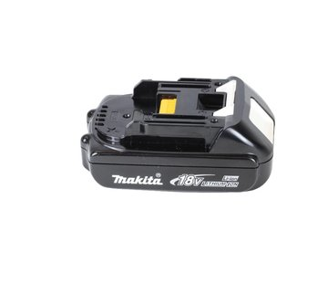 Makita Rechargeable Makita battery 1,5 Amp. 18V