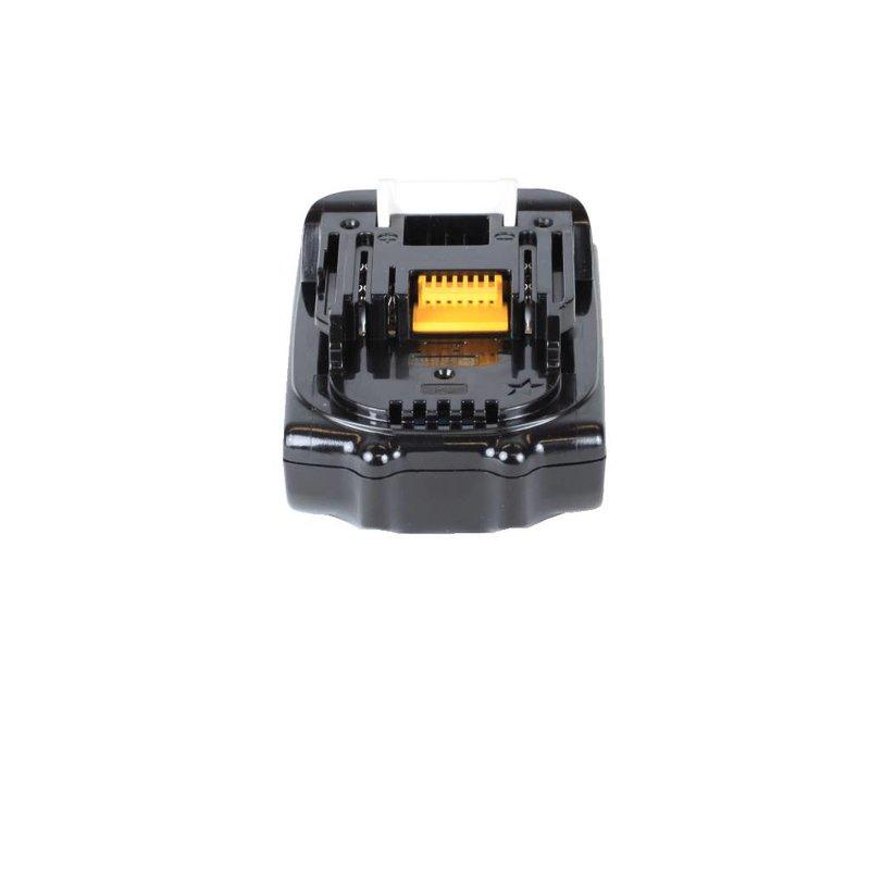 Rechargeable Makita batterie 1,5 Amp. 18V