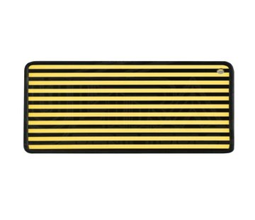Ultra Dent Tools Ghost board strip yellow