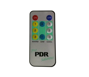 Pro PDR Remote control Chubby light Pro PDR