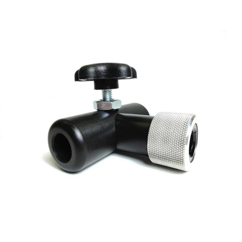"3/4"" Light fixture Mounting collar for Ultradent"