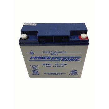 Power-Sonic Battery PowerSonic