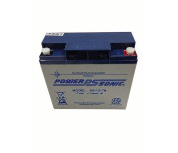 Power-Sonic PowerSonic Batterie