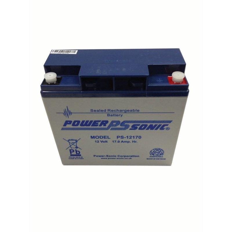Battery PowerSonic