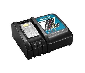 Makita Chargeur De Batterie Makita