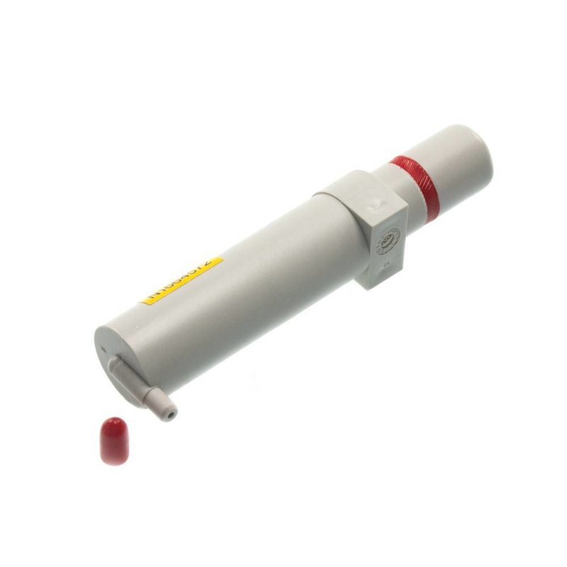 """Suction Cup replacement pump - fits 3"""" or 4 1/2"""" units"""