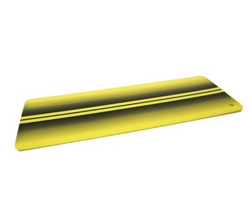 "Dentcraft Tools Yellow reflector board Large 6"" (15,20 cm) x 16"" (41,30 cm)"