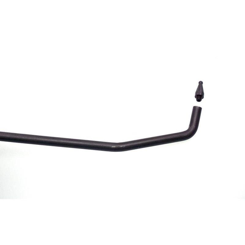 "Double bend Interchangeable rod 48"" (121,92 cm)"