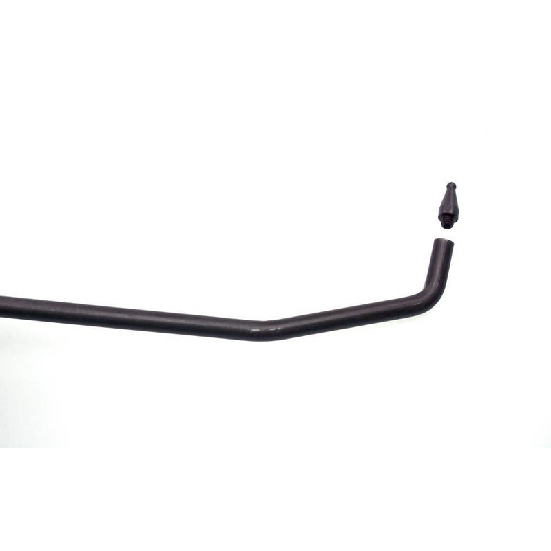 "Double bend Interchangeable rod 24"" (60,96 cm)"