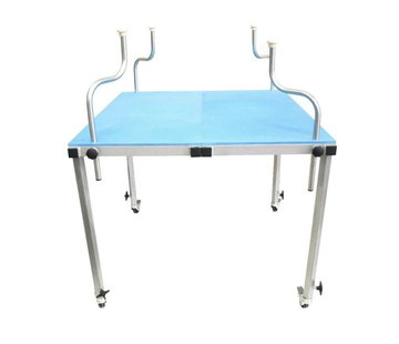 Tiddy Tools Dent Bench hood stand