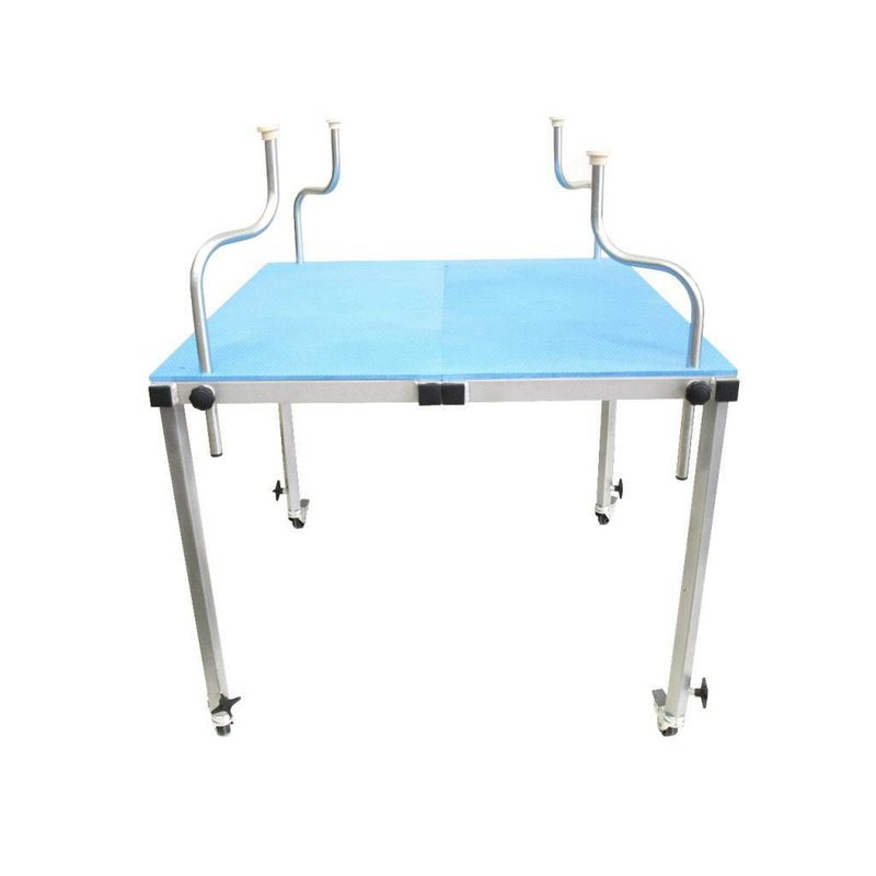 Dent Bench hood stand