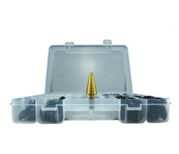 Dent Tool Company Drill and plug kit