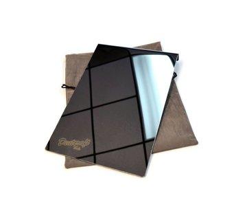 Dentcraft Tools Windowshield de metal con espejo