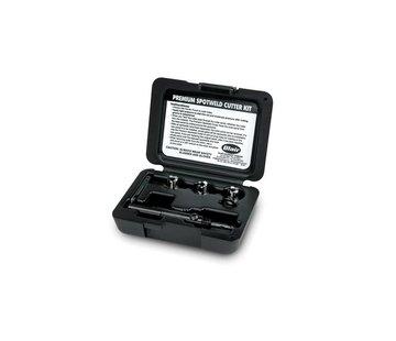 "Blair Rotabroach Access Drillbit Kit 3/8"" with pilot"