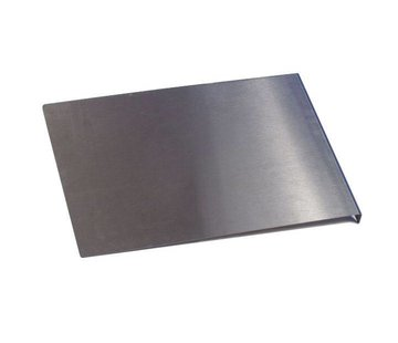 A-1 Tool Window Guard Stainless Steel