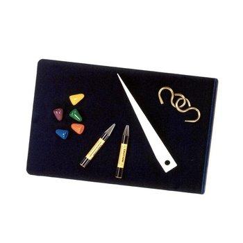 Dentcraft Tools Accessory Set 5 Piece