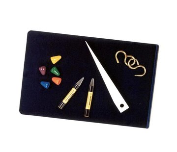 Dentcraft Tools Accessory Set 5 Piece