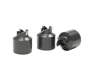 "Blair 1/4"" (6 mm) Blaircutters for use with 13216 arbor"