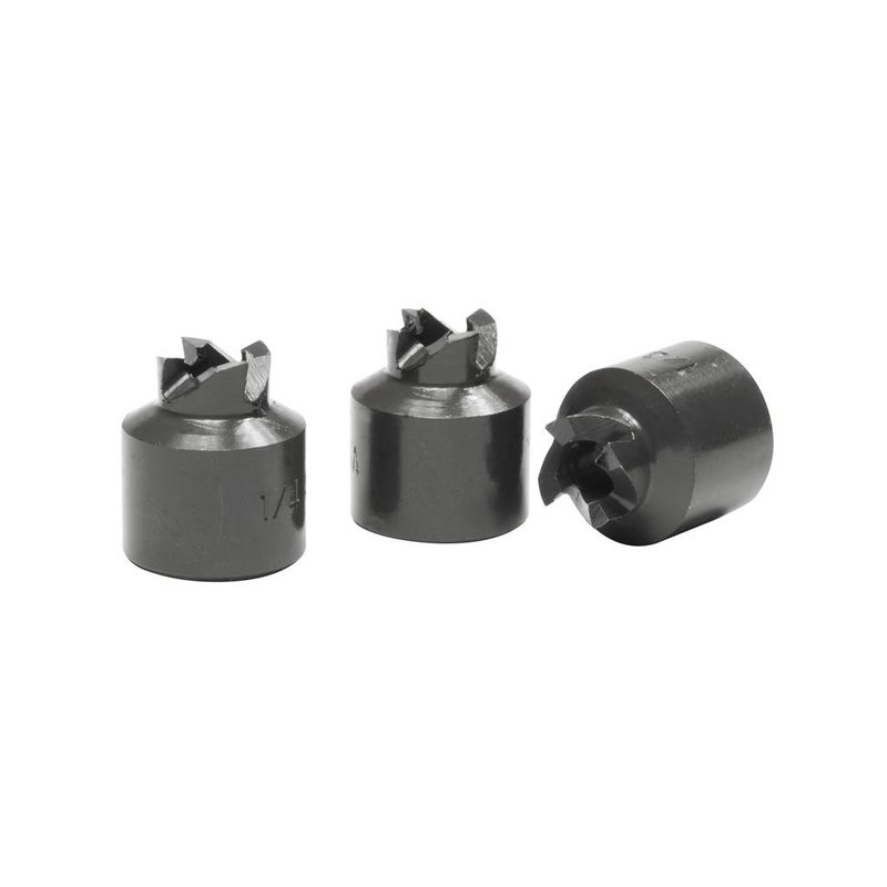 1/4 ich Blaircutters for use with 13216 arbor