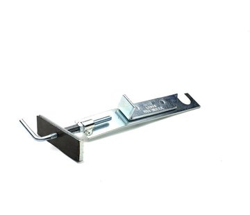 Dentcraft Tools Universal Türfeststeller - verzinktem Stahl