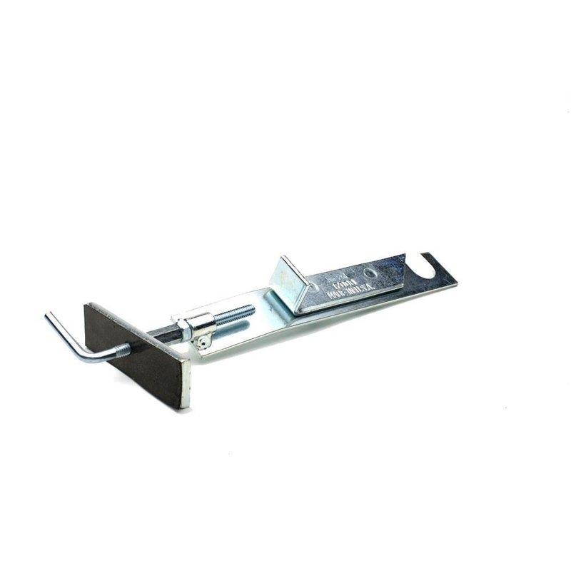 Universal Türfeststeller - verzinktem Stahl