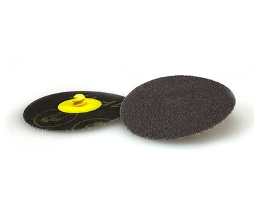 3M 3M ROLOC sanding disc 75mm P80, bag of 10