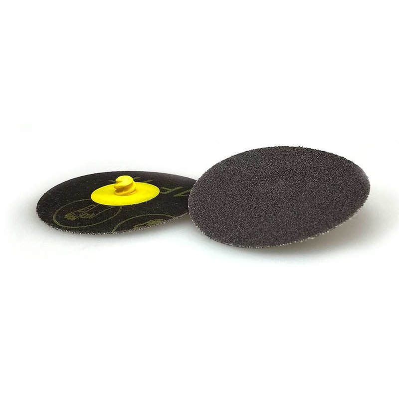 3M ROLOC sanding disc 75mm P80, bag of 5