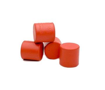 3M 3M Hand Sanding Pad (Red)