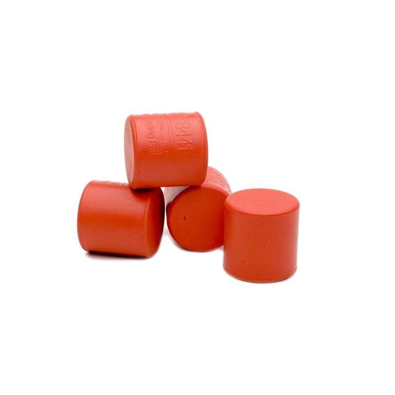 3M Hand Sanding Pad (Red)