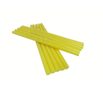 DentOut Yellow Glue 10 sticks - Moderate to Cold