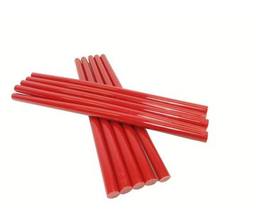 DentOut Red (Summer) Glue 10 sticks - Moderate to warm