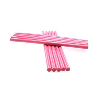 Burro PDR Bubble Gum Pink 10 sticks - Moderate to Warm