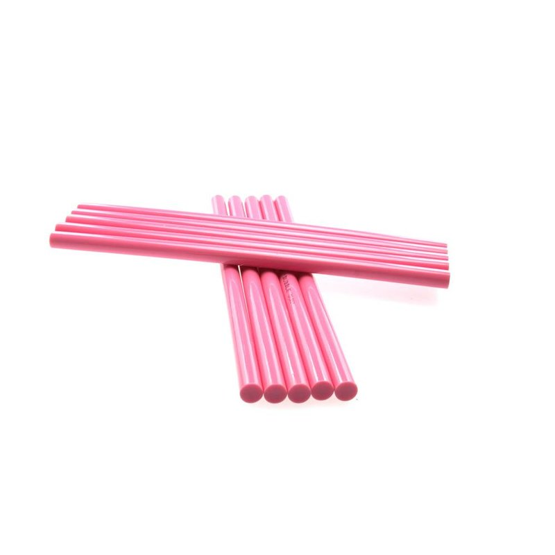 Bubble Gum Pink 10 sticks - Moderate to Warm