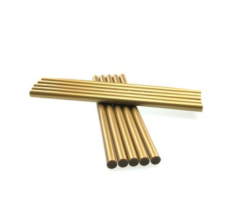 Plain Jane Gold Rush 10 sticks - Warmes trockenes Wetter