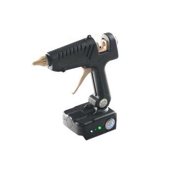Elim A Dent Elim-A-Dent Akku-Klebepistole mit Makita Batterie Adapter