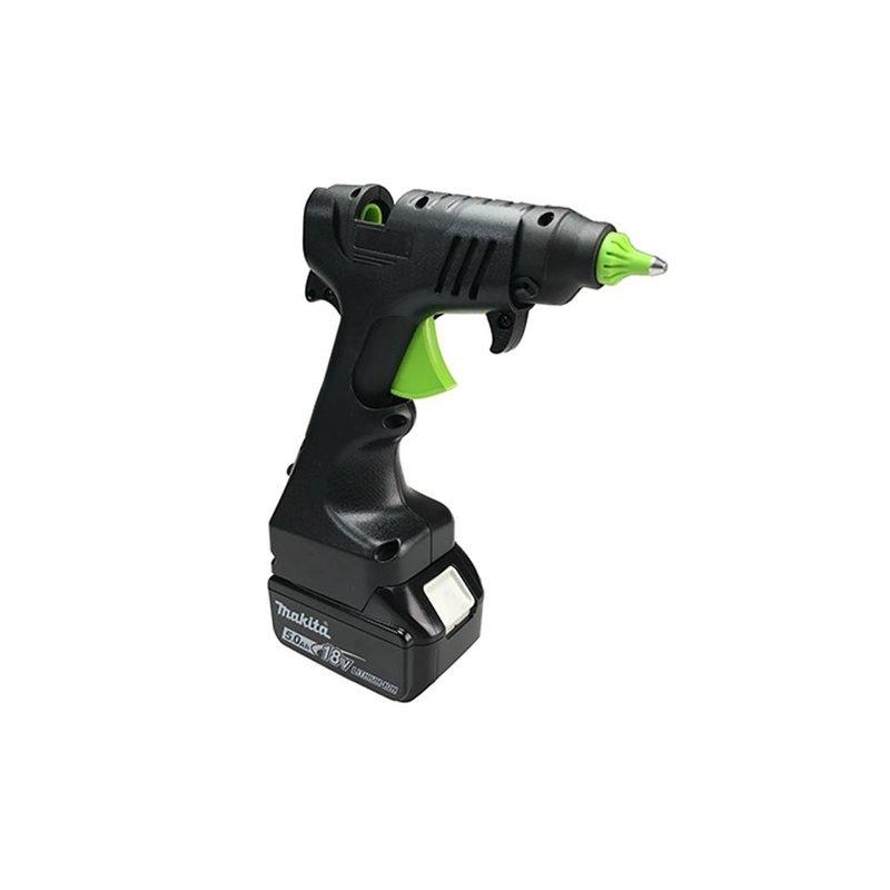 Pro PDR Akku-Klebepistole mit Makita Batterie Adapter