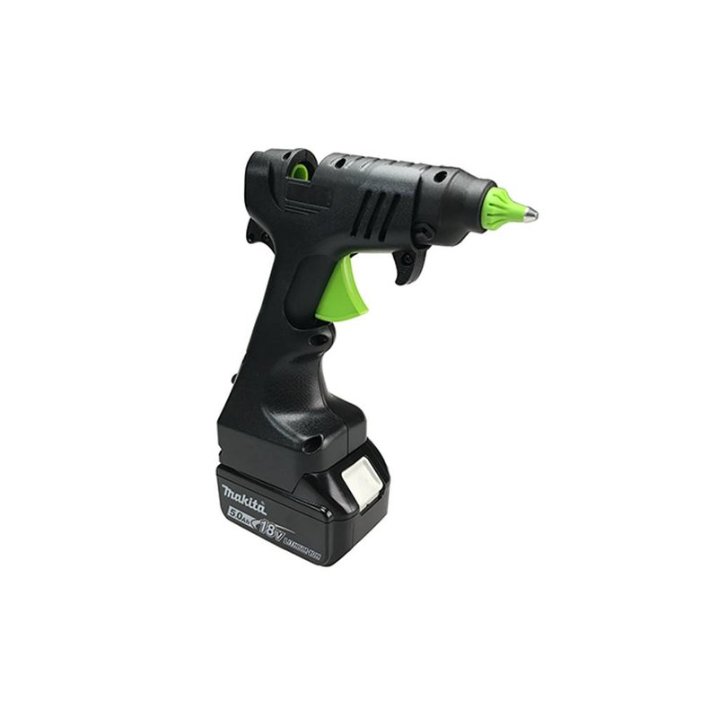 Pro PDR Cordless Glue Gun Powered by Makita