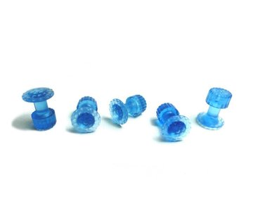 KECO Keco 16 mm Ice tabs, 10 pcs