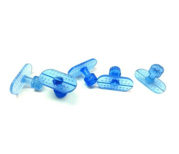 KECO Keco 17 mm x 35 mm Ice tabs, 10 pcs