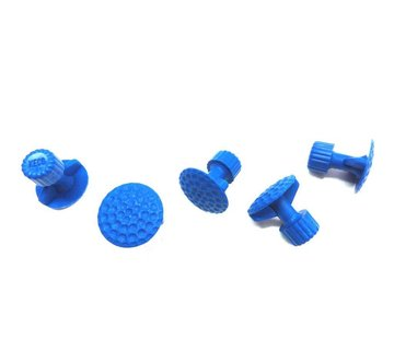KECO Keco 21 mm tabs with ribs, 10 pcs