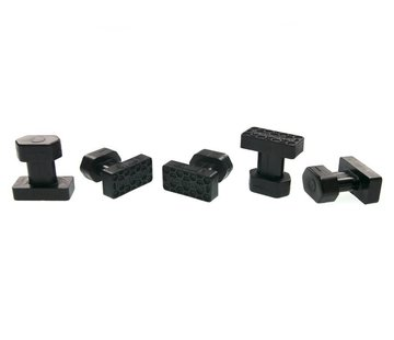 Atlas Dent tools Atlas Titan 11x25 mm Oblong - 5 pcs