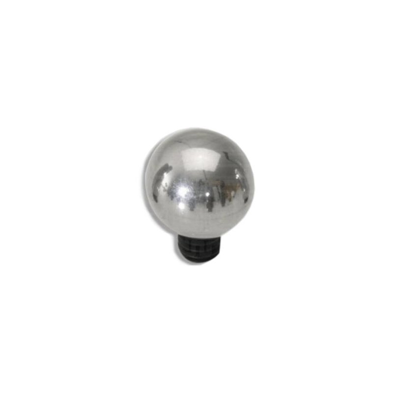 "3/4"" stainless round blending ball 5/16-18"