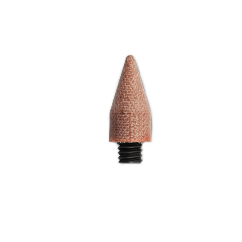 "7/16"" Hammer tip, Phenolic Resin, pointed"