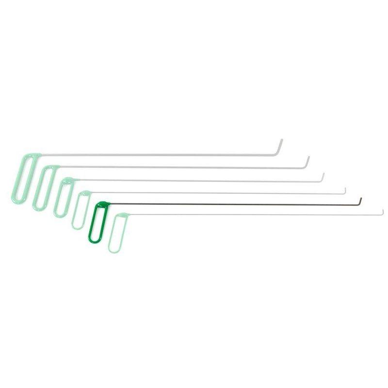"Wire tool 24"" (60,96 cm), .105"" (2,67 mm) diameter"