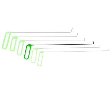 "Dentcraft Tools Wire tool 16"" (46,64 cm), .105"" (2,67 mm) diameter"