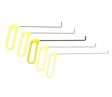 "Dentcraft Tools Wire tool 8"" (20,32 cm), .105"" (2,67 mm) diameter"