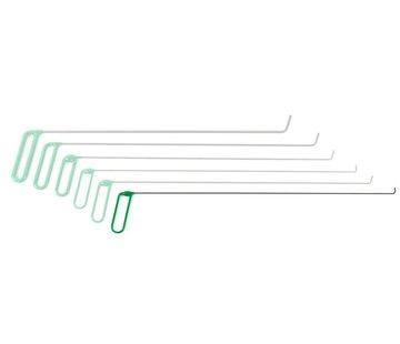 "Dentcraft Tools Wire tool 24"" (60,96 cm), .090 (2,29 mm) diameter"