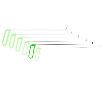 "Dentcraft Tools Wire tool 16"" (40,64 cm), .090 (2,29 mm) diameter"