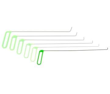 "Dentcraft Tools Wire tool 16"" (40,64 cm), .075 (1,90 mm) diameter"