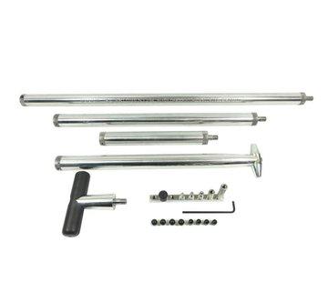 Ultra Dent Tools Aluminum Hail Rod